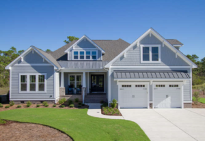 Barker Canady Custom Homes Directory This Week St James